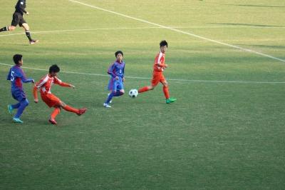 神奈川県中学校サッカー大会
