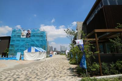 新・川崎住宅公園