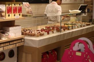 アンジェリークNY 東京駅一番街本店