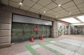 イトーヨーカドー武蔵小杉駅前店の「アンジェリークNY」出店場所