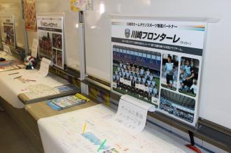 川崎市のスポーツ紹介「川崎フロンターレ」