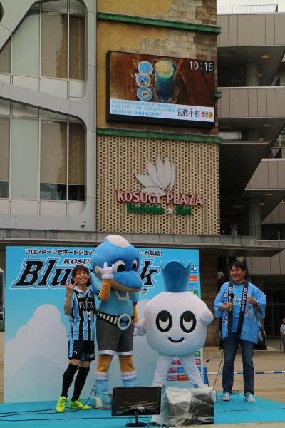 発起人の「azzurro private salon」宮田さん