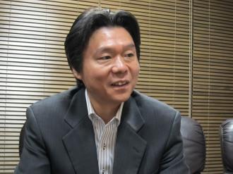 松川正二郎支部長