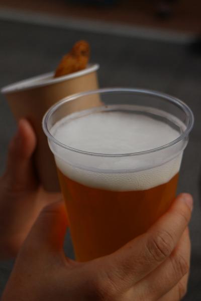 ドイツビール「レーベンブロイ」