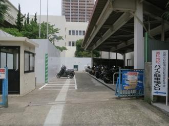 武蔵小杉駅周辺自転車等駐車場第6施設