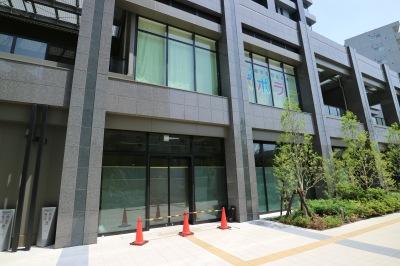 「関原デンタルオフィス」のオープン予定地