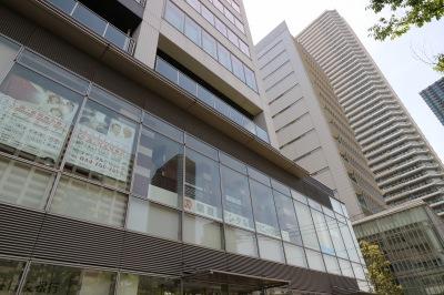 シティハウス武蔵小杉2階の「関原デンタルクリニック」
