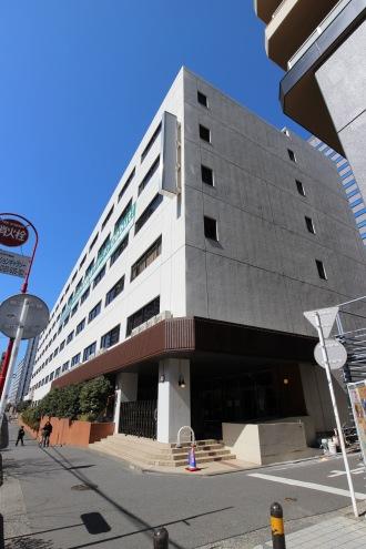 「COSUGI CAFE/COBO」