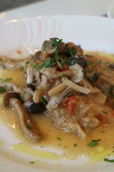 肉料理:鶏モモ肉のカチャトラ