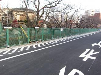 東急武蔵小杉駅自転車等第4駐車場