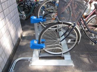 機械式駐輪場