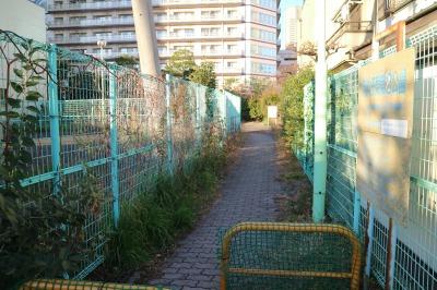 新丸子東第2公園