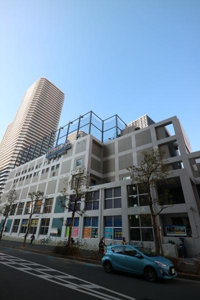 セントラルフィットネスクラブ武蔵小杉