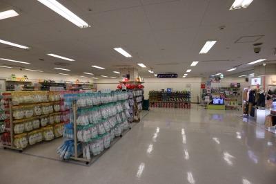 イトーヨーカドー武蔵小杉駅前店の4階