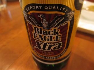 「Black EAGLE Xtra」