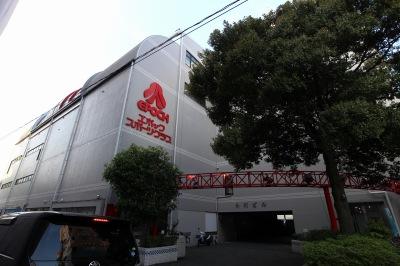スポーツクラブエポック中原店