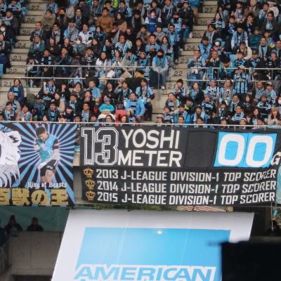チャンピオンシップの「YOSHI-METER」