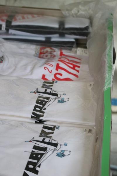 「キヅール」のコラボグッズ販売