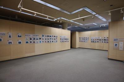 3階ミュージアムギャラリー