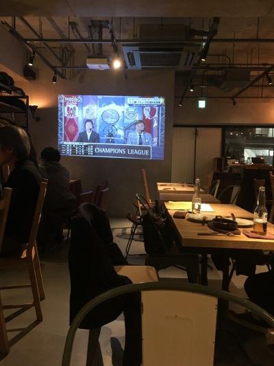 「ヒラソル」でのAFCチャンピオンズリーグ放送