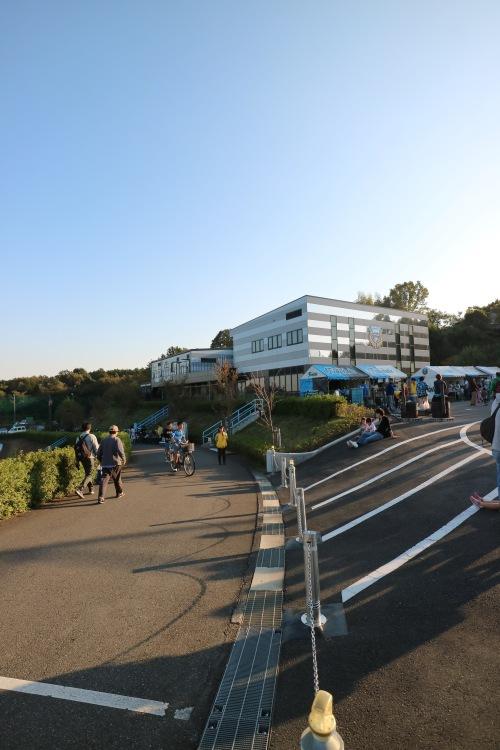 川崎フロンターレの麻生グラウンド