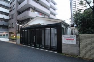 小田切病院の診療所