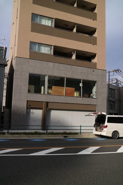 「さんぐり家」が2階にオープンする「SOARS」の店舗スペース