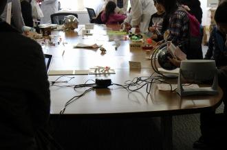 子ども科学教室