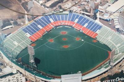 かつての「川崎球場」