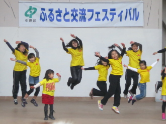 「KSG48」のダンス
