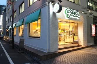 「gooz銀座店」