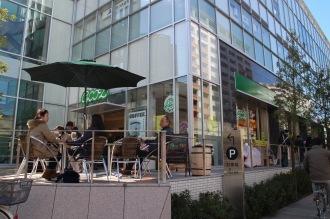 セントア武蔵小杉の「gooz武蔵小杉店」