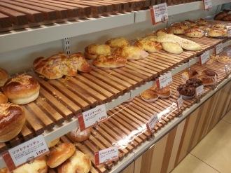 「gooz」のパン