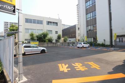 「セブンイレブン川崎中原区役所前店」