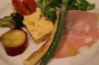 「Bocciano Lunch」(税別1,450円)