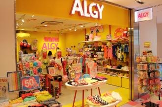 「ALGY」SoLaDo竹下通り店