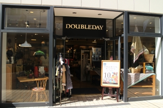 「DOUBLEDAY(ダブルデイ)」たまプラーザテラス店