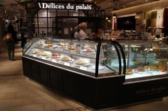 「デリス デュ パレ」アトレ恵比寿店