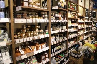 「久世福商店」の発酵醸造商品を軸とした商品群