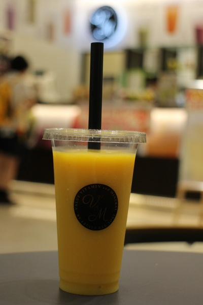 マンゴー&アップル