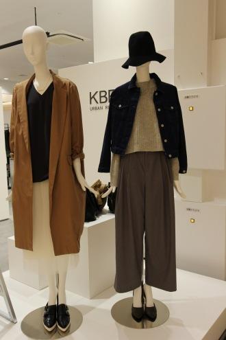ららテラス武蔵小杉の「KBF+」