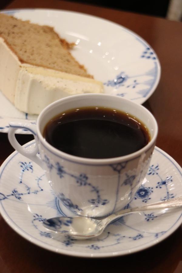 椿屋コーヒー