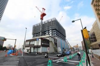 保育所が設置予定「シティタワー武蔵小杉」