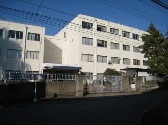 日本医科大学新丸子校舎