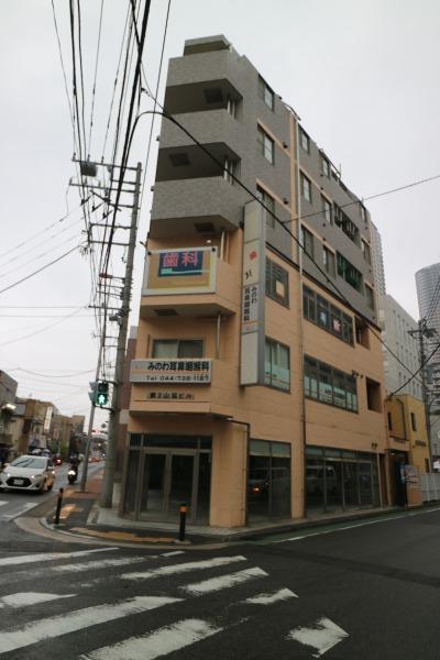 「メガネスーパー」移転跡地