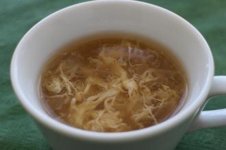スープ(味噌汁に変更も可能)