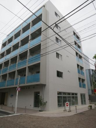 高島屋クリーニング跡地の賃貸マンション