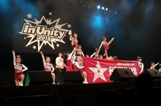 ダンスチーム「REGULUS」