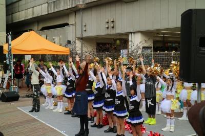 Miho Sally Dance Family(ミホサリーダンスファミリー)
