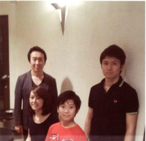 pala family